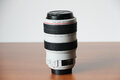 CANON 70-300mm f/4 - 5,6L IS USM - VYBORNY STAV