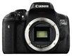 Canon EOS 750D , adaptér, káble, 2 orig. batérie Canon