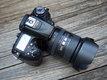 Nikon D7200 (telo)