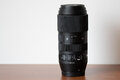 Sigma 100-400mm f/5 - 6.3 DG OS HSM Contemporary Canon EF