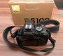 Nikon D5100 telo