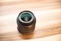NIKKOR 18-55mm f/3.5-5.6G VR