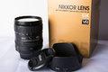 Nikon D7100 + 16-85 + brašňa