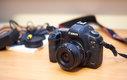 Canon 5D II + 35 f/2