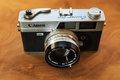 Canonet QL19