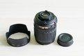 Nikon D7000 + objektív Nikkor 18-105 + filtre
