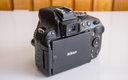 Telo zrkadlovky Nikon D5200