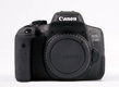 Predám Canon eos750D + 2 batérie