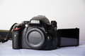 Nikon D5100 telo / zrkadlovka + 16-85 + brašňa