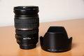 Objektív Canon EF-S 17-55mm/2.8 IS USM