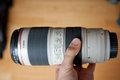 Canon 70-200/2.8 IS II USM