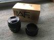 Nikon AF Nikkor 85 mm f/1,8D