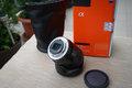 Predám objektív CarlZeiss VarioTessar 16-70 pre Sony e-mount