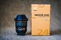 Nikkor 24mm 1.4G ED Nano