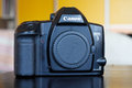 Canon EOS 3 špičková kinofilmová zrkadlovka