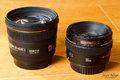 Kupim Canon 50mm 1.4 alebo Sigma 50mm 1.4