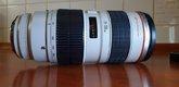 Canon 70-200 2.8 L USM