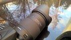 Nikon d7200 + Tamron 18-400