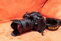 Zrkadlovka Nikon D7100 + objektív AF-S DX Nikkor 16-85 f/3.5-5,6 G ED VR