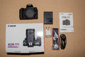 Fotoaparát zrkadlovka Canon 77D + záruka