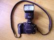 Panasonic Lumix G5+Lumix 20mm II+Nissin DI466