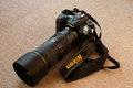 Nikon D7100 (telo) a príslušenstvo