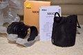 Nikon NIKKOR 50MM F1.8G AF-S