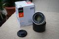 Predám objektív Sony SEL 50mm f1,8 pre e-mount