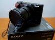 Špičkový Sony RX100 s doplnkami