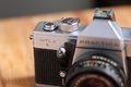 Praktica MTL - 3 + Carl Zeiss Jena 50mm f/2,8