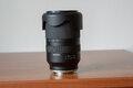 Tamron 17-70mm f/2.8 Di III-a RXD Sony E-mount