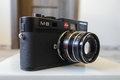 Leica M8 + 55 f/2,8