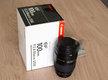 Predám Canon EF 100mm F/2.8 MACRO USM