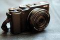 Fujifilm X-M1 + Fujinon XF 27mm f/2.8