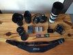 Canon 50D + Sigma 35/1.4 + Canon 17-40/4 + Canon 70-200/4