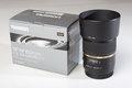Tamron SP AF 60mm F/2.0 Di-II pre Canon LD (IF) Macro 1:1