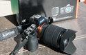 Predám SONY Alpha A7 + objektív 28-70mm čierny