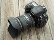 Nikon D800E + AF-S 24-120/4G VR ED