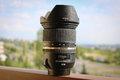 Tamron SP 24-70mm f/2.8 Di USD - na Canon