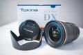 Tokina 12-24mm f/4 DX II, AT-X PRO AF , baj. Canon