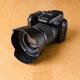 Fujifilm Finepix S100FS + fototaška