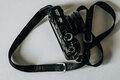 Fujifilm X100V v čiernej farbe, ako nový! :)