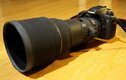 SIGMA EX AF 300mm F2,8 APO Canon
