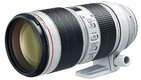 Canon 70-200mm f/2,8 IS USM II
