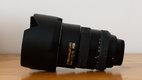 Nikkor AF-S 17-55mm f2.8 ED DX