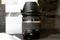 Predam Tamron 17-50 VC f 2.8 na Canon
