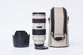 Canon EF 70-200 f2,8 L USM