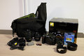 Nikon D90 + príslušenstvo