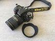 Nikon D750  nova uzavierka+Nikkor AF-S 24-120mm+Poukazka