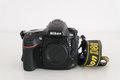 Nikon D800, 24 000 uzávierok